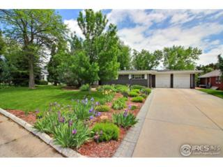 1946 19th Ave, Greeley, CO 80631 (MLS #821187) :: 8z Real Estate
