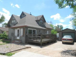 908 B St, Greeley, CO 80631 (MLS #821232) :: 8z Real Estate