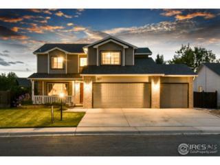 325 Johnson Dr, Loveland, CO 80537 (MLS #821238) :: 8z Real Estate