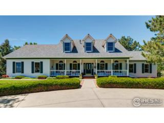 6342 Wild Plum Dr, Loveland, CO 80537 (MLS #821245) :: 8z Real Estate