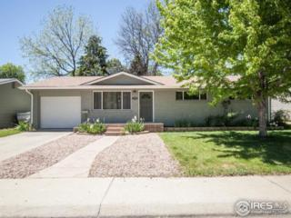 1745 Corey St, Longmont, CO 80501 (MLS #821247) :: 8z Real Estate