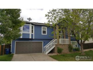 611 2nd St, Frederick, CO 80530 (MLS #821256) :: 8z Real Estate