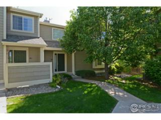 2120 Timber Creek Dr B-5, Fort Collins, CO 80528 (MLS #821266) :: 8z Real Estate