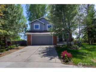 601 Justice Dr, Fort Collins, CO 80526 (MLS #821269) :: 8z Real Estate