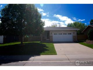 422 46th Ave, Greeley, CO 80634 (MLS #821282) :: 8z Real Estate