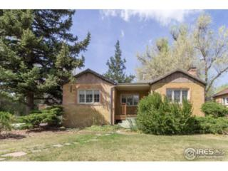 1609 Peterson Pl, Fort Collins, CO 80525 (MLS #821283) :: 8z Real Estate