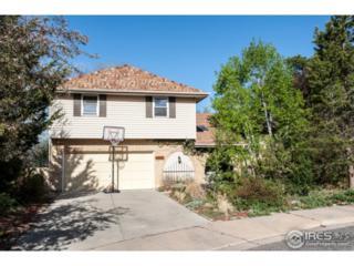 4867 Fairlawn Cir, Boulder, CO 80301 (MLS #821297) :: 8z Real Estate