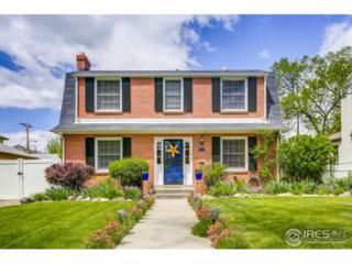 1217 Oneida St, Denver, CO 80220 (MLS #821302) :: 8z Real Estate