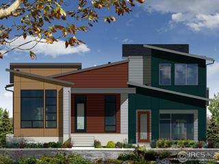 1344 Snowberry Ln #5, Louisville, CO 80027 (MLS #821306) :: 8z Real Estate