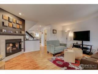 3284 Sentinel Dr, Boulder, CO 80301 (MLS #821309) :: 8z Real Estate