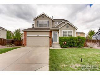 1195 N Tabor Dr, Castle Rock, CO 80104 (MLS #821312) :: 8z Real Estate