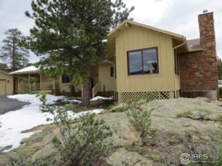 320 Whispering Pines Dr, Estes Park, CO 80517 (MLS #821334) :: 8z Real Estate