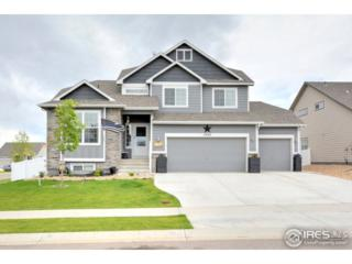2302 77th Ave, Greeley, CO 80634 (MLS #821364) :: Downtown Real Estate Partners