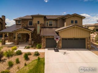 13867 Barbour St, Broomfield, CO 80023 (MLS #821377) :: 8z Real Estate