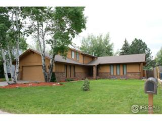 4122 W 21st St Rd, Greeley, CO 80634 (MLS #821404) :: Downtown Real Estate Partners