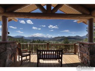 3323 Hillcrest Ln, Estes Park, CO 80517 (MLS #821415) :: 8z Real Estate