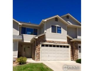 904 Hover Ridge Cir #17, Longmont, CO 80501 (MLS #821463) :: 8z Real Estate