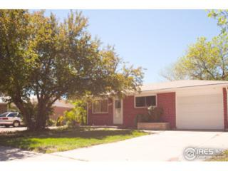 427 Dickson St, Longmont, CO 80504 (MLS #821489) :: 8z Real Estate
