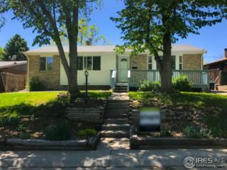 325 Beryl St, Broomfield, CO 80020 (MLS #821492) :: 8z Real Estate