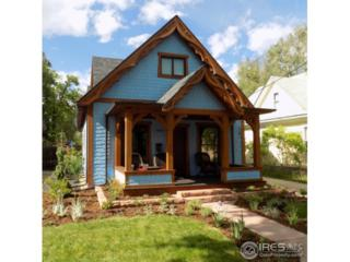 1016 8th Ave, Longmont, CO 80501 (MLS #821501) :: 8z Real Estate