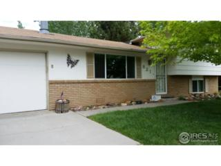 821 18th St, Loveland, CO 80537 (MLS #821515) :: 8z Real Estate