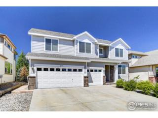 8109 Northstar Dr, Windsor, CO 80528 (MLS #821518) :: Downtown Real Estate Partners