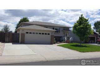 743 Ponderosa Dr, Windsor, CO 80550 (MLS #821521) :: Downtown Real Estate Partners