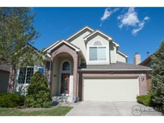 11746 Decatur Dr, Westminster, CO 80234 (MLS #821530) :: 8z Real Estate