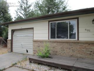 601 10th St, Windsor, CO 80550 (MLS #807340) :: Kittle Real Estate