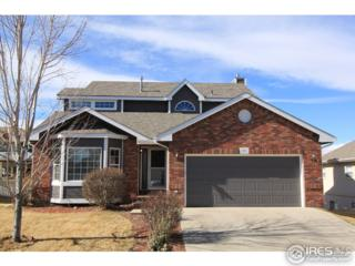 205 56th Ave, Greeley, CO 80634 (#812963) :: The Peak Properties Group