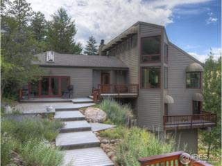 178 Balsam Ln, Boulder, CO 80304 (#813908) :: The Peak Properties Group