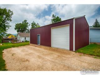 418 High St, Lyons, CO 80540 (MLS #816753) :: 8z Real Estate