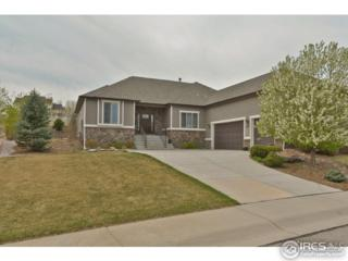 1704 Yampa River Dr, Windsor, CO 80550 (#816797) :: The Peak Properties Group