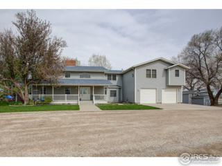 25586 County Road 13, Johnstown, CO 80534 (MLS #817727) :: 8z Real Estate