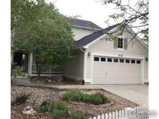 2725 Meadow Mountain Trl, Lafayette, CO 80026 (MLS #817829) :: 8z Real Estate