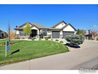 16 S Mountain View Dr, Eaton, CO 80615 (MLS #818324) :: 8z Real Estate