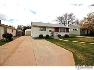 2416 W 6th St, Greeley, CO 80634 (MLS #818328) :: 8z Real Estate