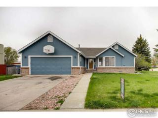 1629 Flemming Dr, Longmont, CO 80501 (MLS #818343) :: 8z Real Estate