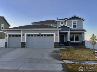 5475 Pinelands Dr, Frederick, CO 80504 (MLS #818418) :: 8z Real Estate