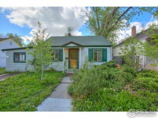 317 Locust St, Fort Collins, CO 80524 (MLS #819614) :: Downtown Real Estate Partners