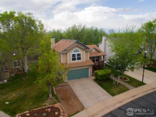 2305 Cliffrose Ln, Louisville, CO 80027 (MLS #820749) :: 8z Real Estate