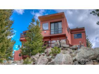 213 Deer Trail Cir, Boulder, CO 80302 (MLS #821198) :: 8z Real Estate