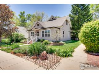 841 Lincoln Ave, Louisville, CO 80027 (MLS #821223) :: 8z Real Estate