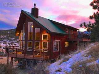 47 Chieftain Ct, Lyons, CO 80540 (MLS #810280) :: 8z Real Estate