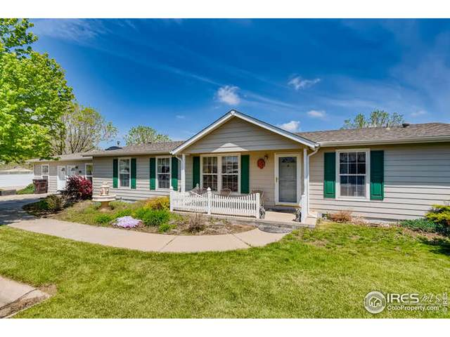 6180 Needlegrass Grn #291, Frederick, CO 80530 (MLS #4818) :: Downtown Real Estate Partners