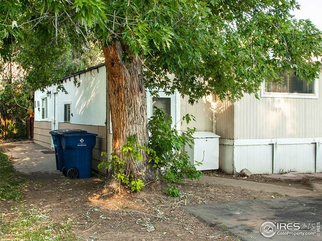 400 W South Boulder Rd #3, Louisville, CO 80027 (MLS #4832) :: You 1st Realty