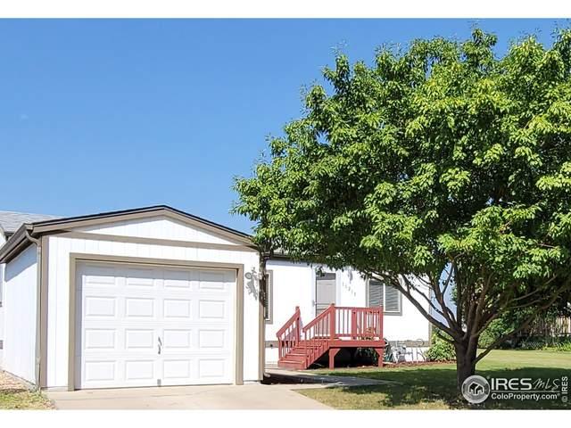 11215 Longview Blvd #261, Longmont, CO 80504 (MLS #4838) :: Jenn Porter Group