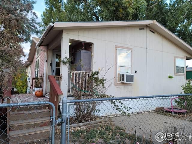 401 N Timberline Rd #123, Fort Collins, CO 80524 (#4870) :: Compass Colorado Realty