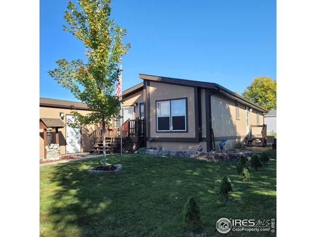 3317 Trailridge #355, Longmont, CO 80504 (#4871) :: The Griffith Home Team