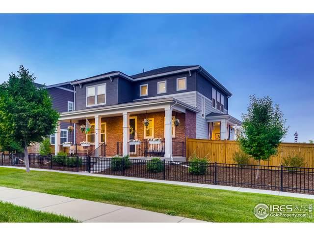 10010 Garrison St, Westminster, CO 80021 (MLS #943238) :: 8z Real Estate